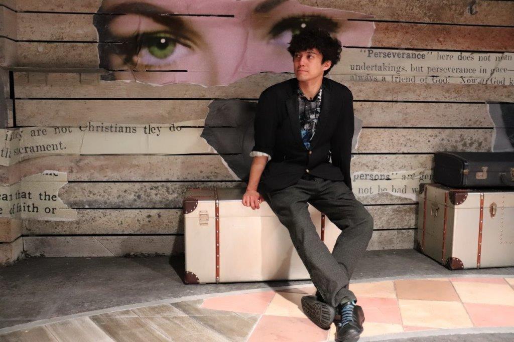 NHK BS1スペシャル「ミュージカルの聖地に挑む〜演出家 藤田俊太郎のロンドン進出」